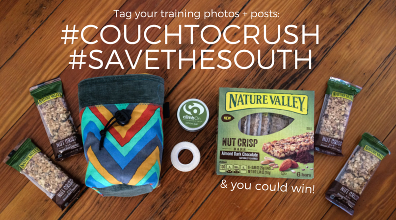 #CouchtoCrush Giveaway
