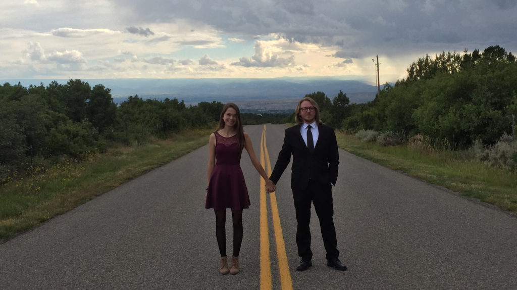 Katie & Matt, traveling and working full-time while exploring the USA and living in Airbnbs.
