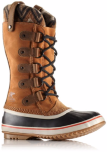 Sorel Joan of Arctic Knit II boots